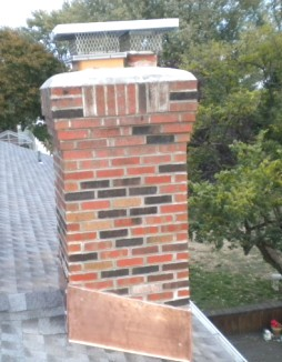 New Jersey Chimney Fireplace Amp Dryer Vent Cleaning