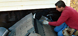New Jersey Roof Repair Chimney Repair Fireplace Repair