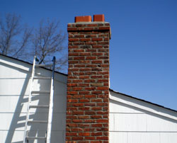 Nj Chimney Fireplace Roof Amp Dryer Vent Repair Service