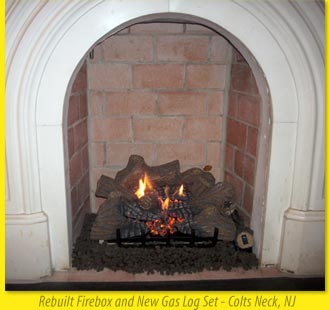 NJ Chimney, Fireplace, Roof & Dryer Vent Repair, Service ...