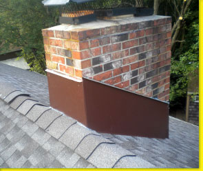 Nj Chimney Fireplace Roof Amp Dryer Vent Repair Service